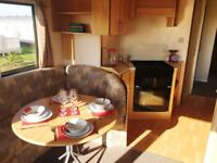 cheap static caravan holiday home sited on east coast in north norfolk - Hunstanton not searles