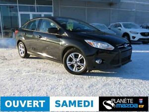 2012 FORD FOCUS SE AUTO MAGS AIR CRUISE