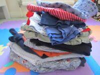 Bundle of Boys Clothes (Size 2 - 3 yrs)