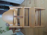 STOKKE highchair >>> brilliant bargain!
