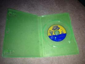 Super monkey ball for GameCube - no box
