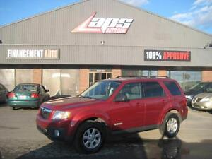 Mazda Tribute GX 2008 AWD