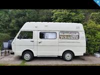 Rare VW Campervan LT 28