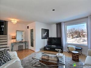 449 000$ - Maison à paliers multiples à vendre à Chomedey West Island Greater Montréal image 5