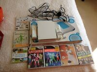 Wii Fit game for sale