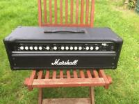 MARSHALL amp MB 450H