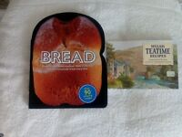 BREAD BAKING BOOK FOR SALE