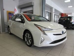 2016 Toyota Prius Touring / CUIR / MAGS / CAMERA 23000 KMS