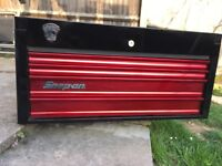"Snap on 40"" top box 40th anniversary"