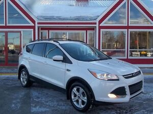 2014 Ford Escape SE!! AWD!! PANORAMIC SUNROOF!! ECOBOOST!! HEATE