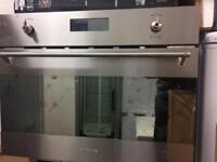 Smeg classic microwave oven