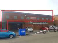 ***First Floor shop TO LET - Retail, Office, Storage, Workshop - Off Ladypool Road