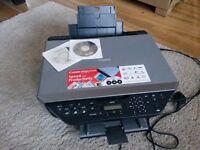 Canon All-in-One Printer PIXMA MX300 Printer, Copier, Scanner and Fax