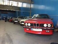 Clydesdale Classic Cars Servicing, Repairs & Restoration, Restore Your Car Now Ready For Next Spring
