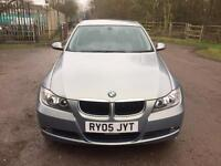BMW 3 SERIES 2.0 320i SE 4dr HPI CLEAR+6 MONTHS WARRANTY