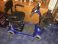 Mobility scooter Norwich