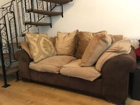 SOFAS - Need gone ASAP