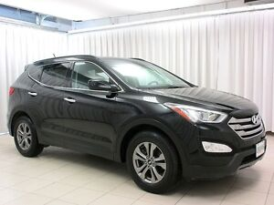 2016 Hyundai Santa Fe COME CHECK OUT THIS ALL WHEEL DRIVE BEAUTY