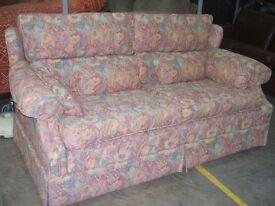 Big double sofa