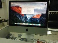 Apple iMac 20'' (mid 2007)