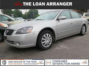 2006 Nissan Altima 2.5 Cambridge Kitchener Area image 1