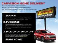 Miniature 2 Voiture Américaine d'occasion Buick Cascada 2016