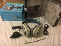 ASTRO A40s with Mixamp M80 (For Xbox One)