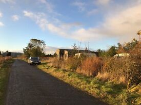 smallholding in caithness scotland for sale or swap