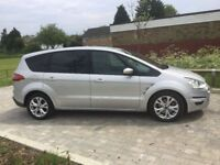 Ford s max Automatic 2013