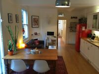 large double room in flat share off Askew Road ALL BILLS INCLUDED