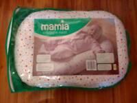 Aldi Mamia snuggle nest