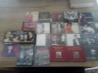 Assorted CD's