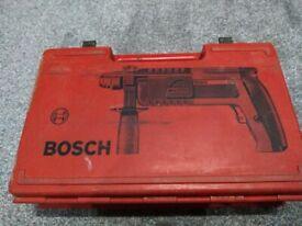 Bosch UBH 2/20 SE 115Volt SDS power hammer drill