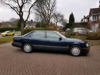 Lexus LS400 ONE OWNER FROM NEW