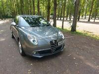 Alfa Romeo Mito 1.3 JDTM Veloce