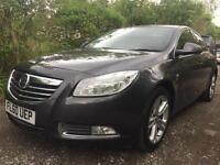 2010 Vauxhall insignia Sri 2.0 cdti lower mileage 79k