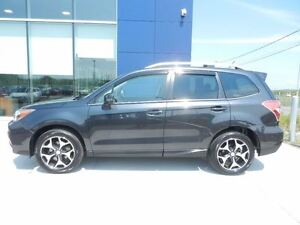 2015 Subaru Forester 2.0XT LIMITED Seulement 36597 km