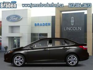 2013 Ford Focus SE - Bluetooth -  Sync