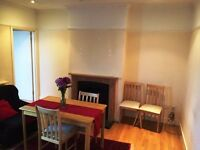 Berkeley Rd, Kingsbury, London, NW9 9DH - One Bedroom PLUS Box Room First Floor Flat With Garden