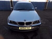 Low mileage BMW! Just 66,000+ on the clock.