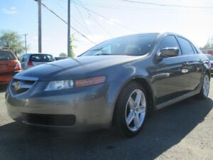 2006 Acura TL TL, AUTOMATIQUE, CUIR, TOIT OUVRANT