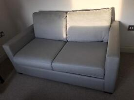 Sofa bed from DFS