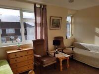 Dubbel room to rent