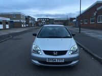 Honda Civic 1.4 54 facelift Reg good runner long mot