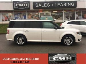 2013 Ford Flex SEL AWD LEATH CAM ROOF *CERTIFIED*