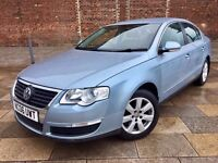 2006 VOLKSWAGEN PASSAT DIESEL ++ ALLOYS ++ ELECTRIC WINDOWS ++ CD SYSTEM ++ APRIL MOT.