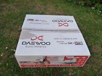 Brand NEW DVD & VHS Recorder