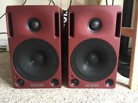 GENELEC speakers 1029a (pair)