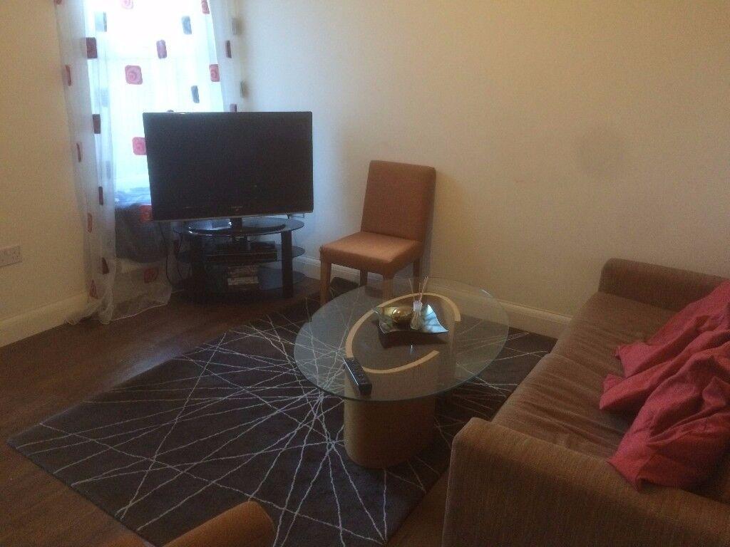 Double Room in East Croydon