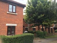 A TWO BEDROOM FIRST FLOOR FLAT LOCATED WITHIN EASY ACCESS TO FELTHAM STATION AND HEATHROW